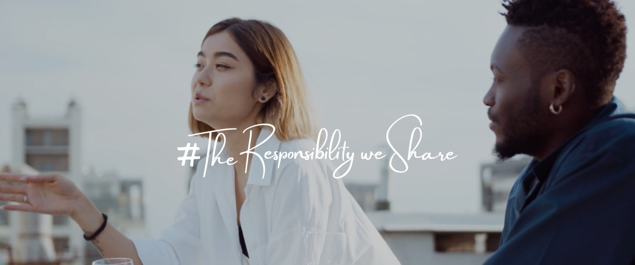 The New Conscious Influence Hub: We Share the Responsibility