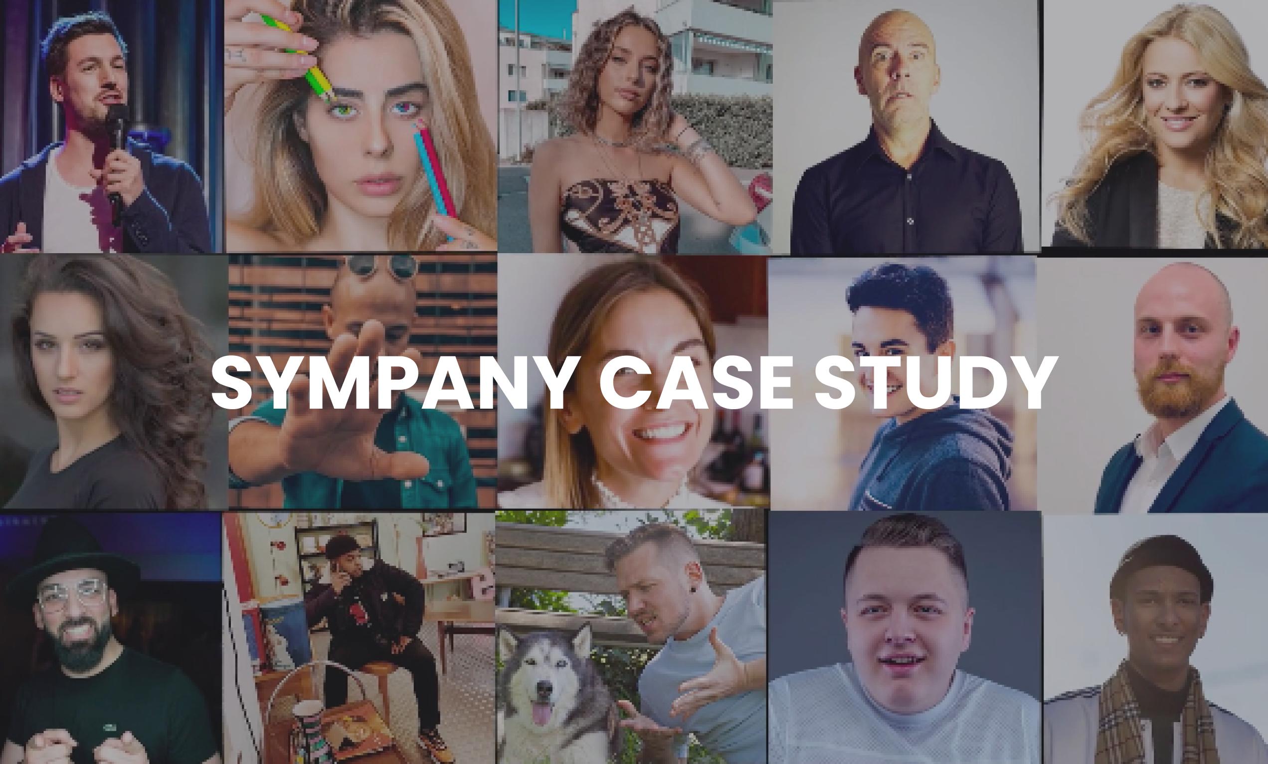 Sympany Case Study